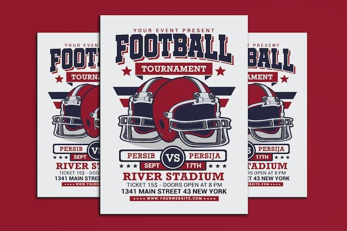 Thumbnail for American Football Tournament