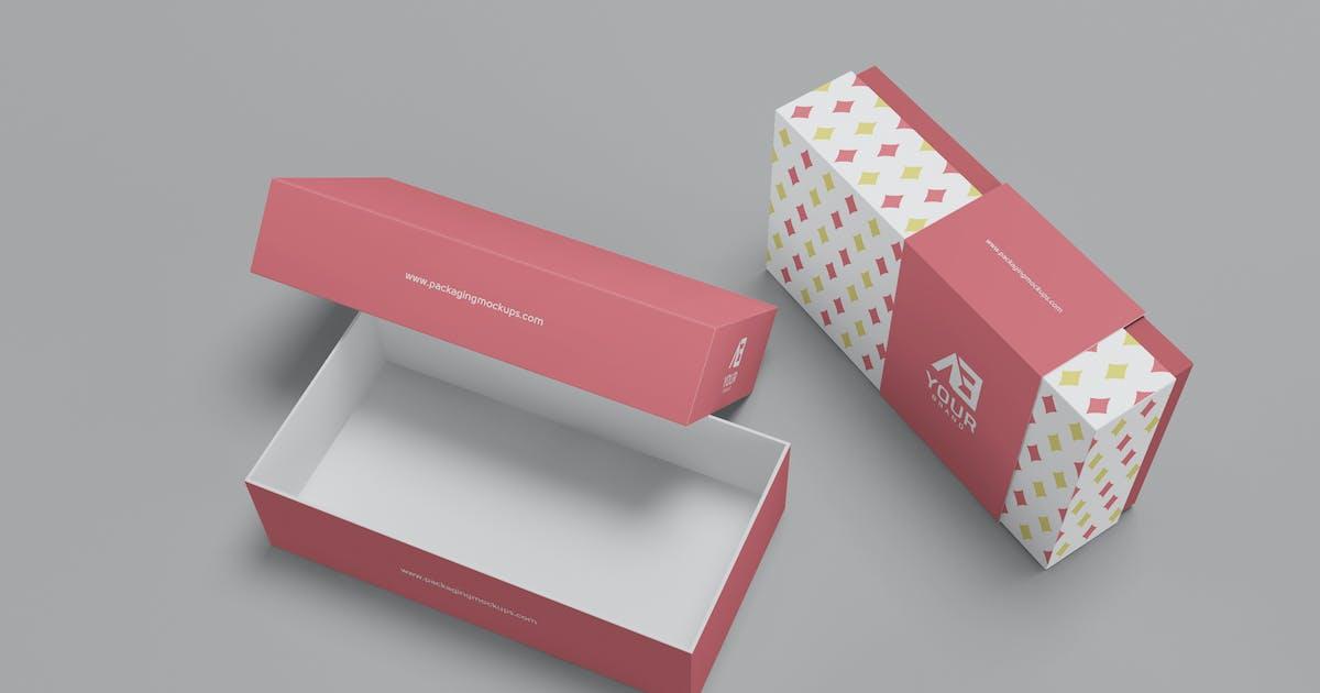 Download Packaging Mock-ups 69 by Wutip