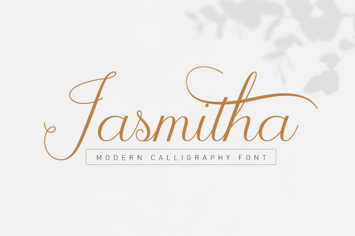 Thumbnail for Jasmitha Script