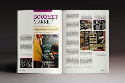 Multipurpose Magazine 1