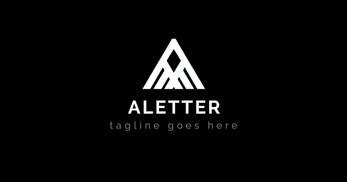Download Aletter - Creative Logo Template by ThemeWisdom