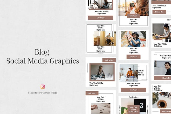 Cover Image For Blog Instagram Posts