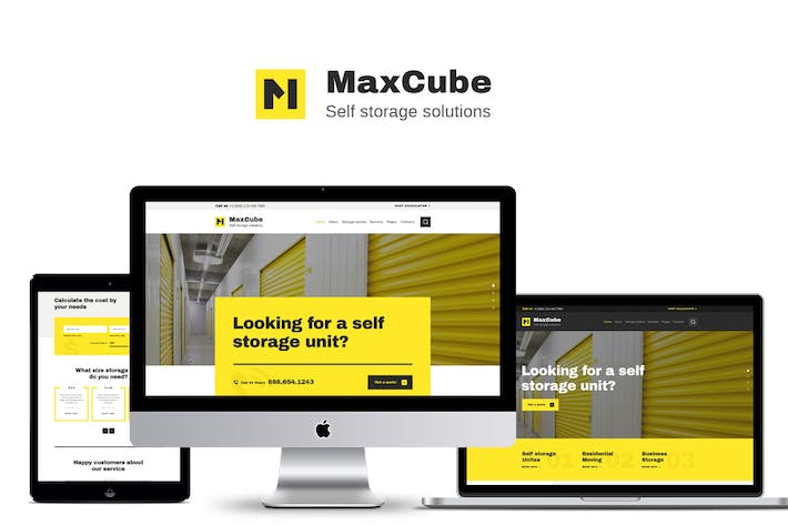 Cover Image For MaxCube