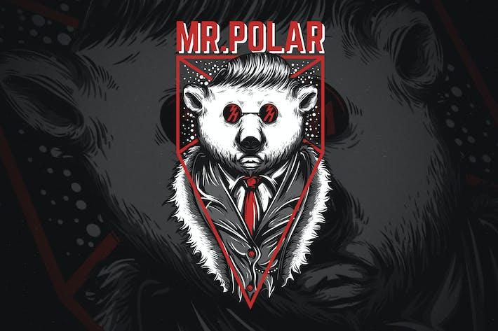 Thumbnail for Mr.Polar