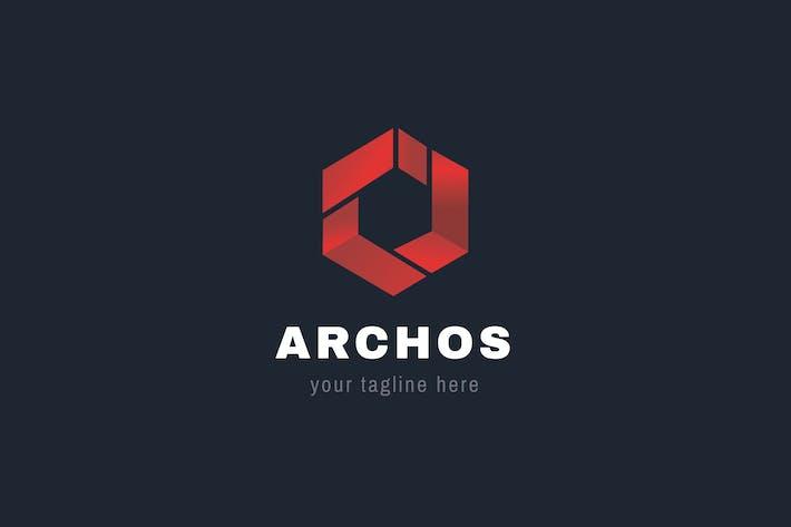 Thumbnail for Archos - Creative Multipurpose Logo Template