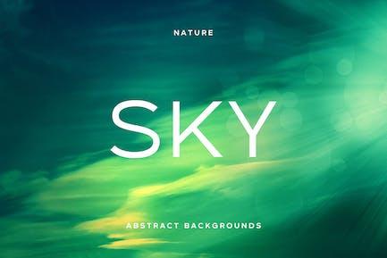 Sky Backgrounds