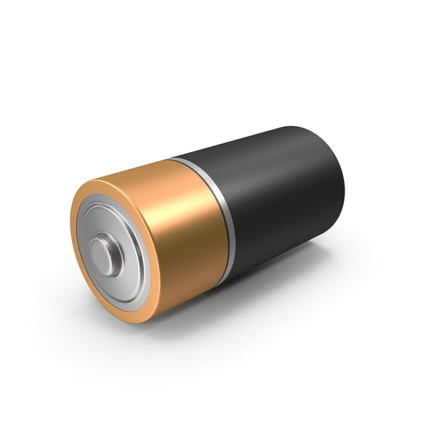 Cover Image for Batterie D