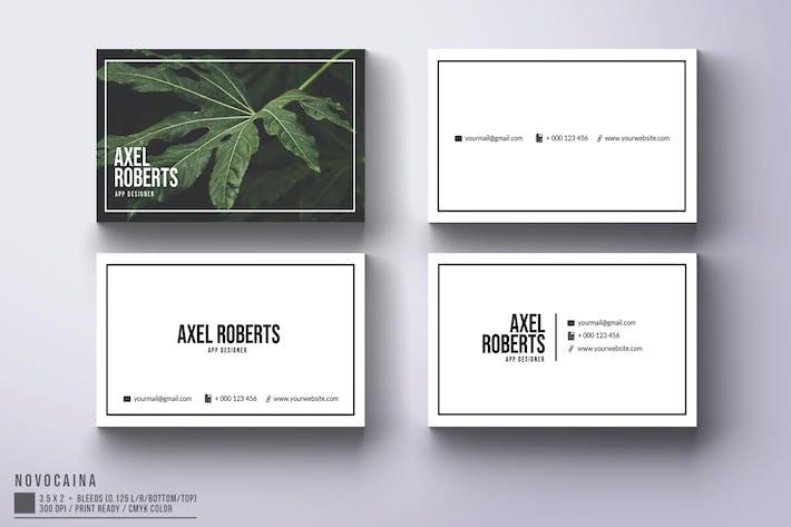 Thumbnail for Multipurpose Business Card