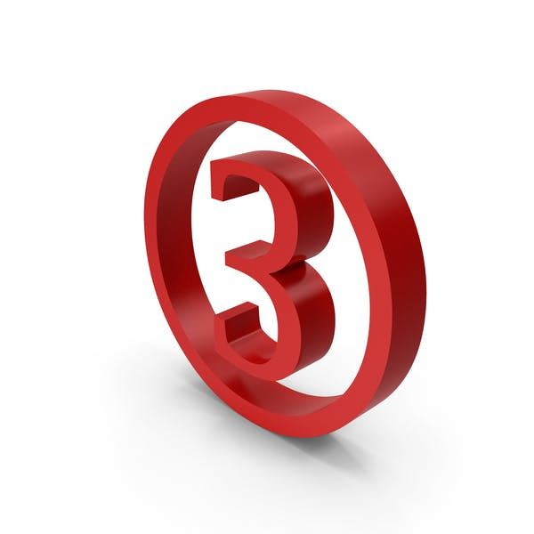 Number Circle 3
