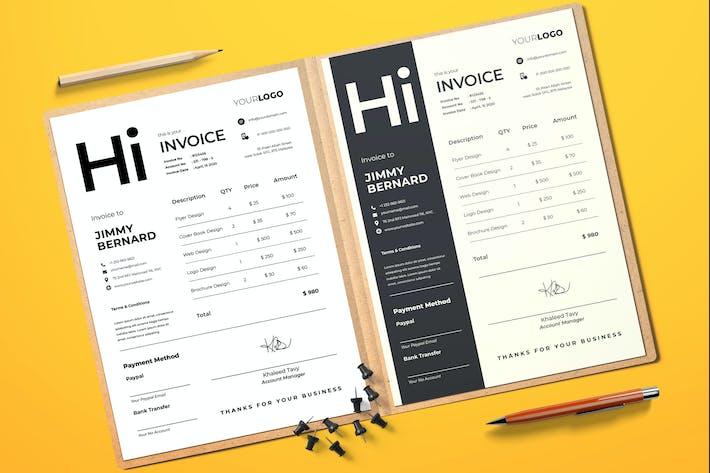 Invoice vol.9