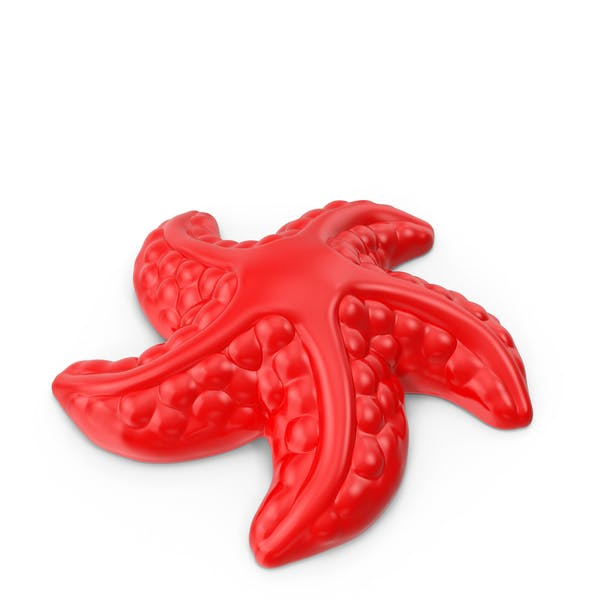 Thumbnail for Starfish Mold Sand Toy