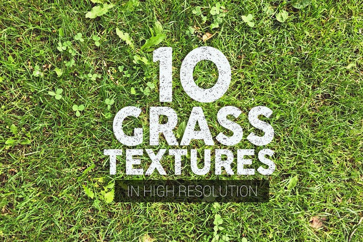 Thumbnail for Grass Textures x10