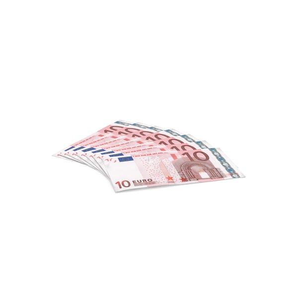 10 Euro Bill