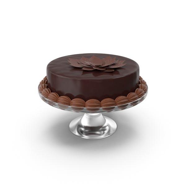 Thumbnail for Chocolate Cake