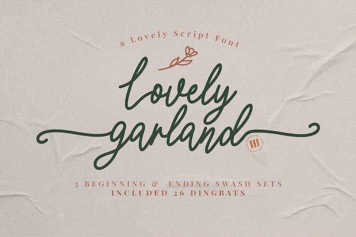 Thumbnail for Lovely Garland