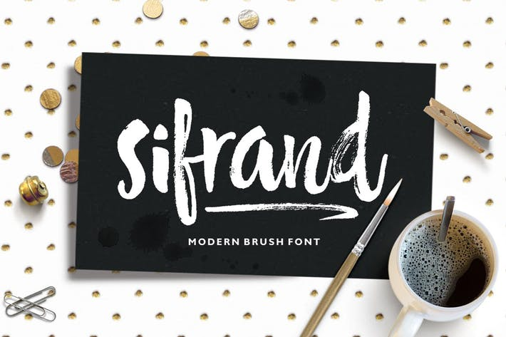 Thumbnail for Sifrand Script