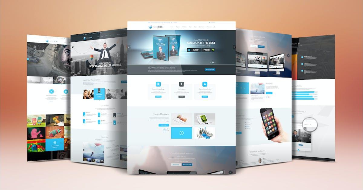 Download Website Display Mockup by RGraphicsDesign_NT