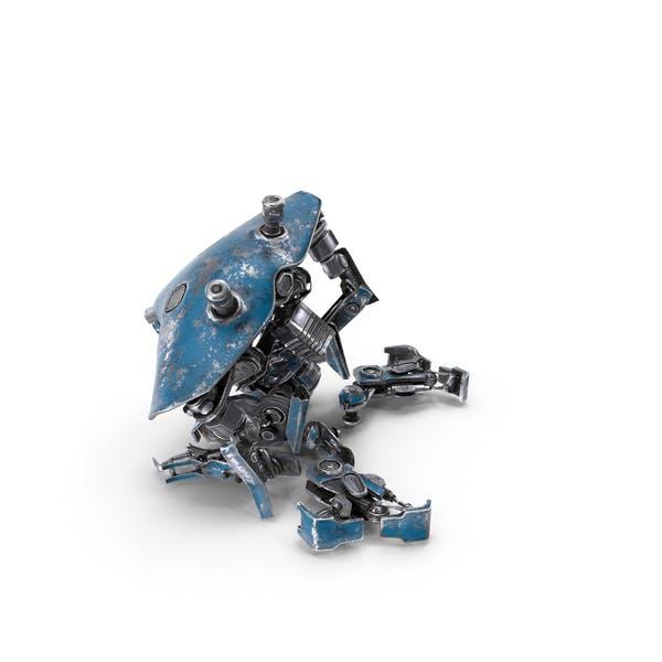 Thumbnail for Schwerer Roboter VEX700
