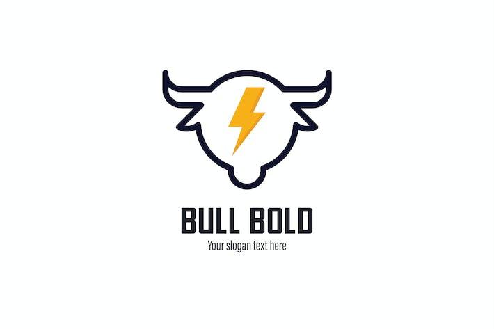 Thumbnail for Bull Bold Logo