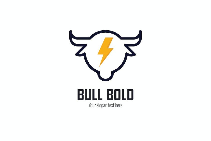 Bull Bold Logo