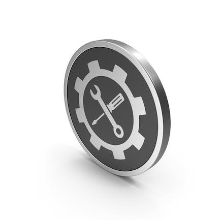 Silver Icon Tools