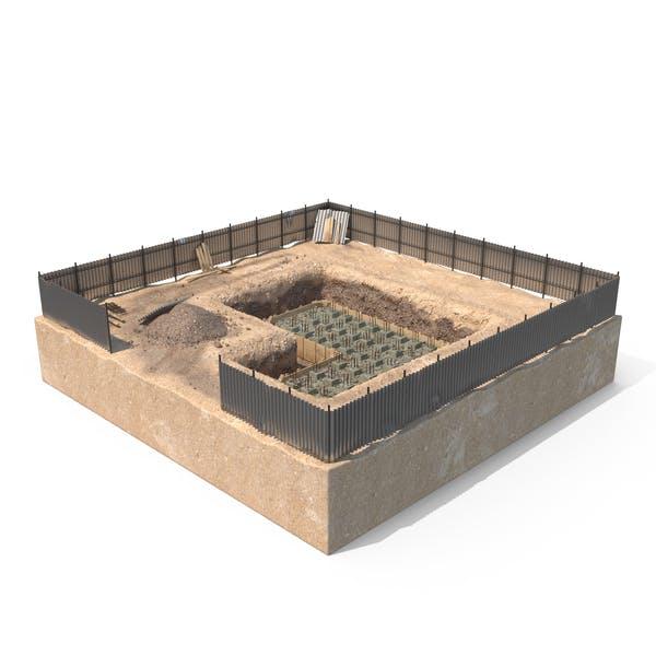 Construction Pit