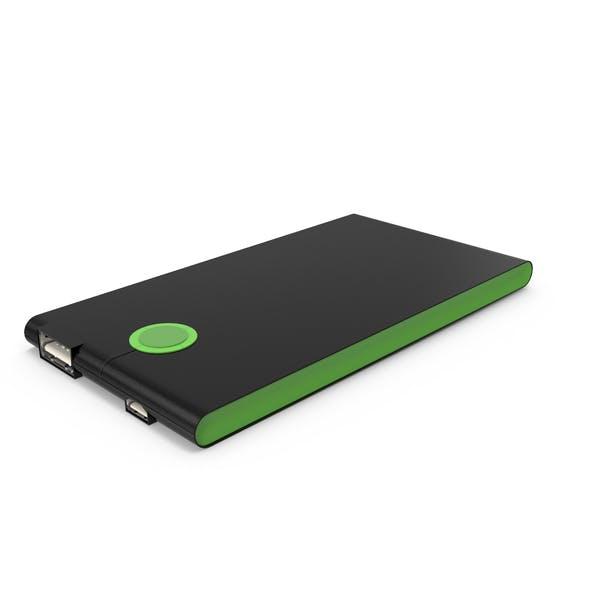 Thumbnail for USB Power Bank 5V