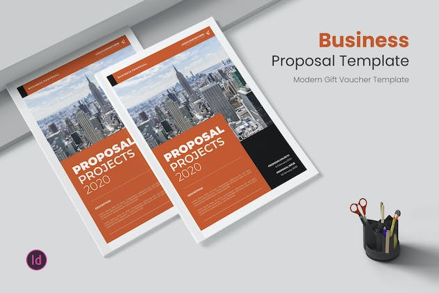 Business Agency Proposal