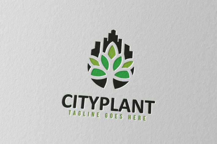 Thumbnail for Cityplant