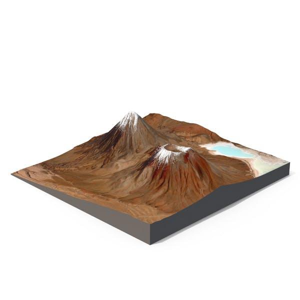 Thumbnail for Licancabur Volcano