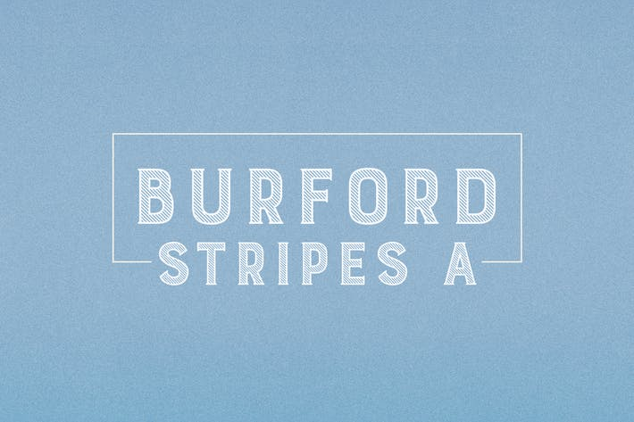 Thumbnail for Burford Stripes A