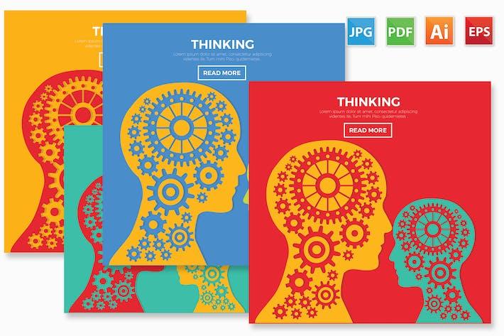 Thumbnail for Diseño de pensamiento