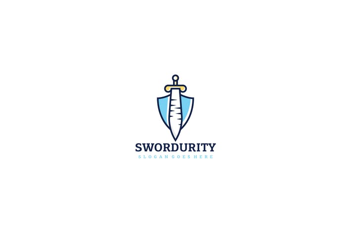 Thumbnail for Sword Security Logo