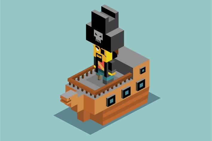 Thumbnail for pirate ship
