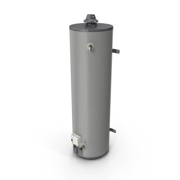 Cover Image for Hot Water Heater