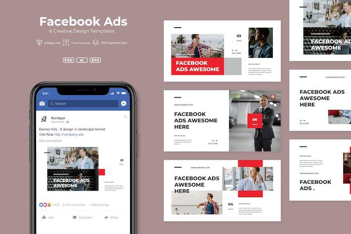 Thumbnail for SRTP - Facebook Ads. v24