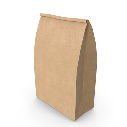 Recycled Paper Bag