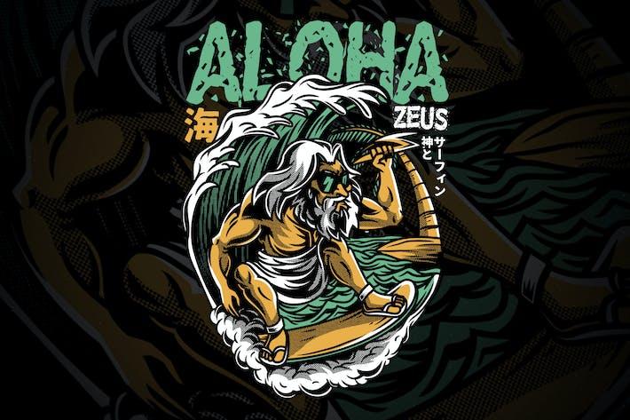 Thumbnail for Aloha Zeus