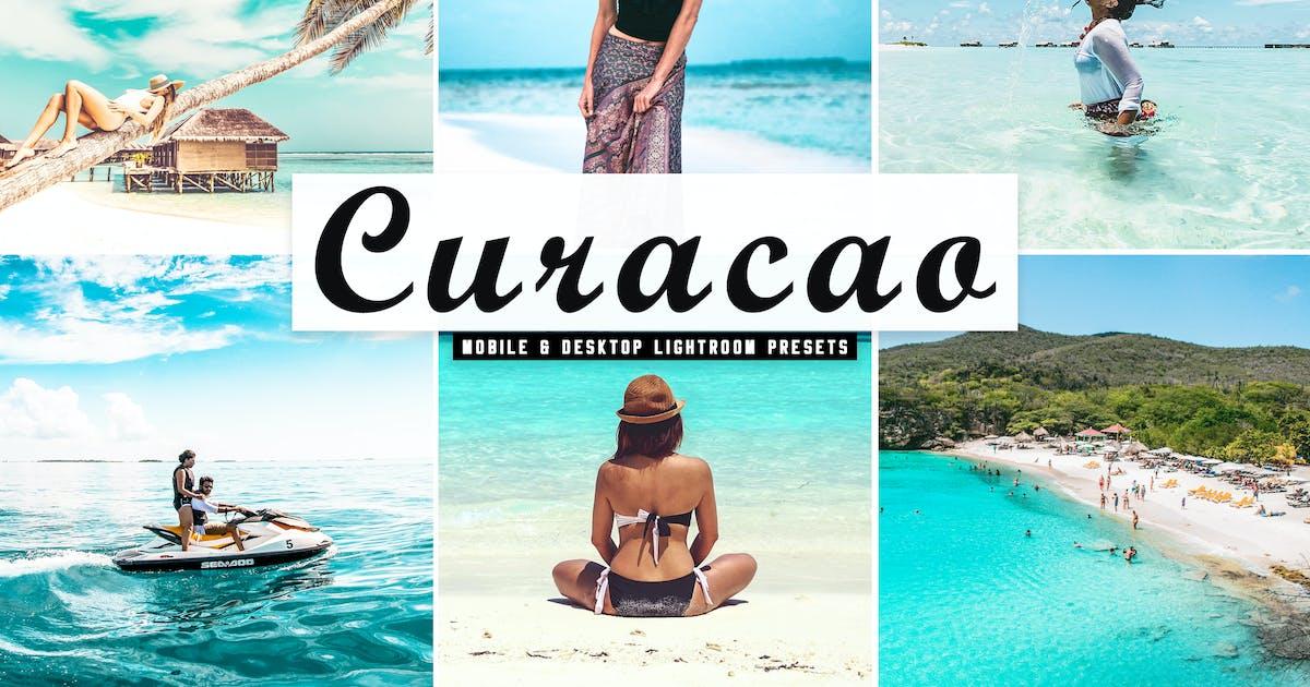Download Curacao Mobile & Desktop Lightroom Presets by creativetacos