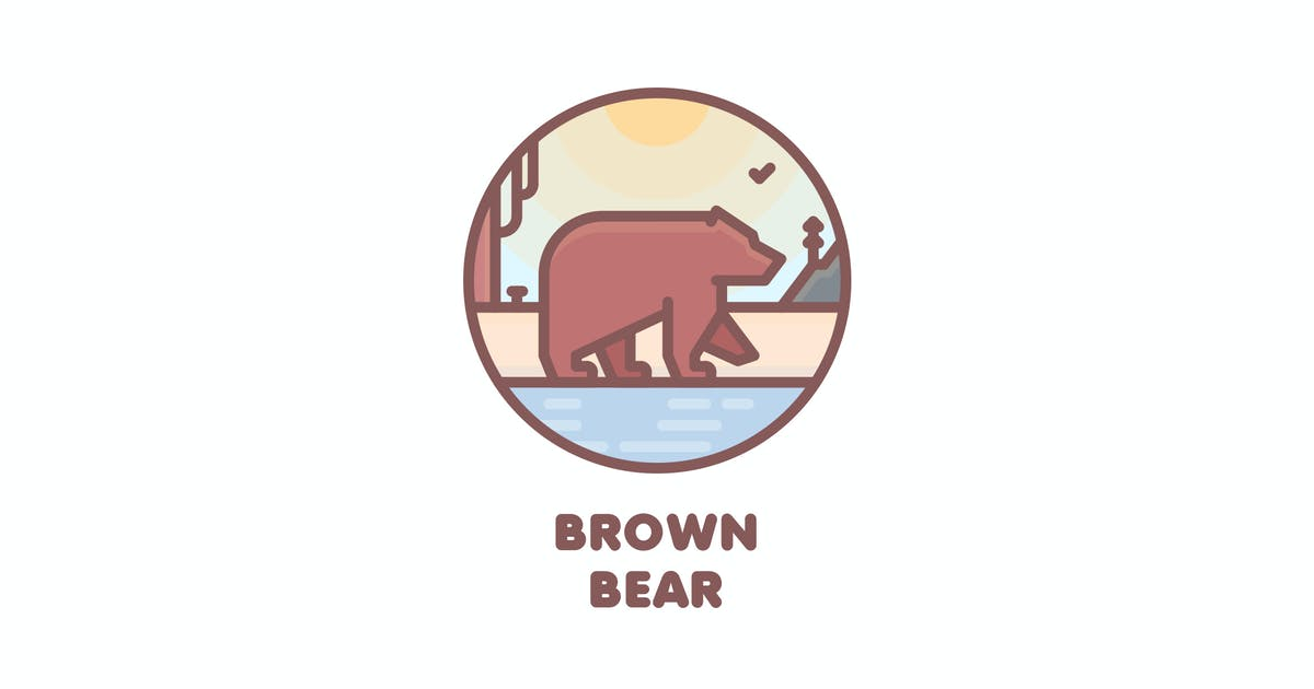Download Brown Bear by lastspark