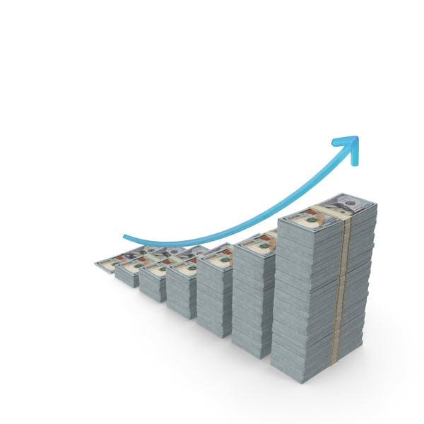 New Dollar Income Graph