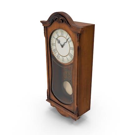 Klassisch Uhr