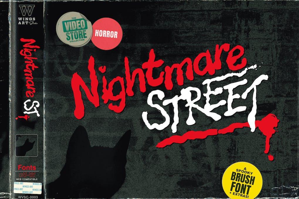 Nightmare-Street