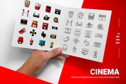 Cinema - Icons
