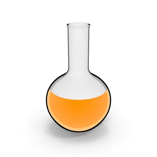 Химия фляжка мультфильм