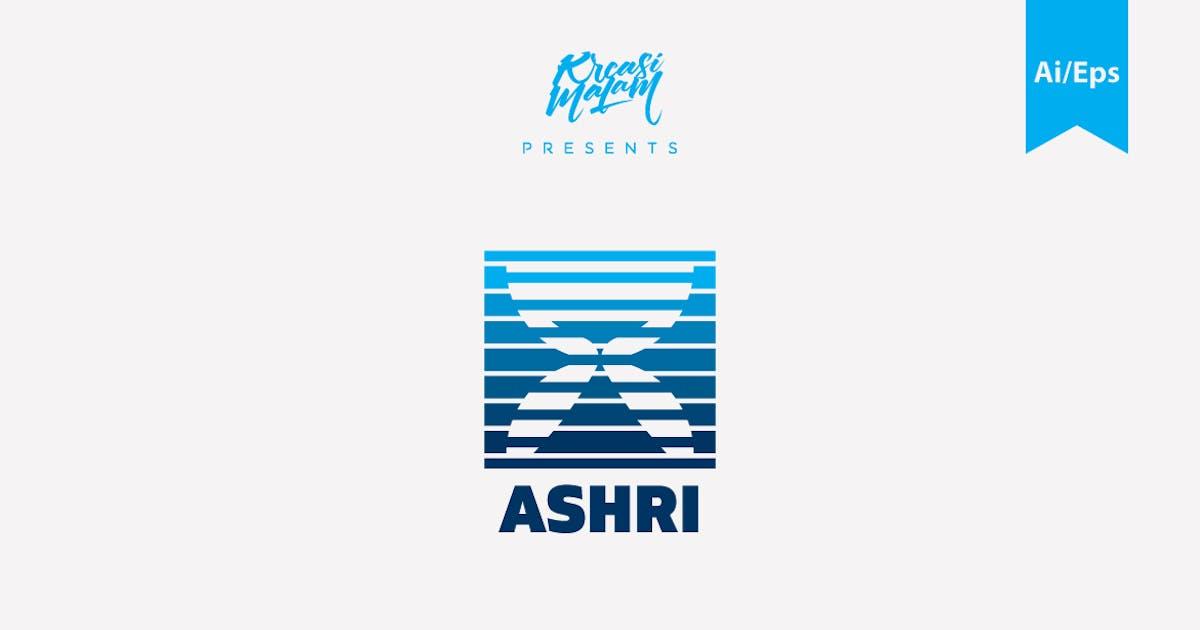 Download Ashri Logo Template by Ijajil