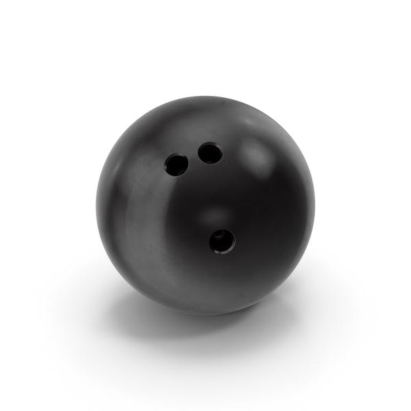 Cover Image for Bowling Ball