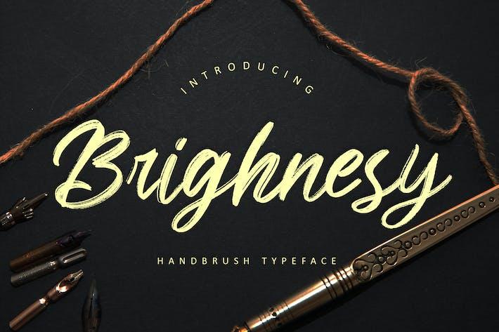 Brighnesy Hand Brush