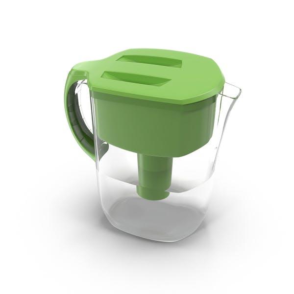 Thumbnail for Water Filter Jug
