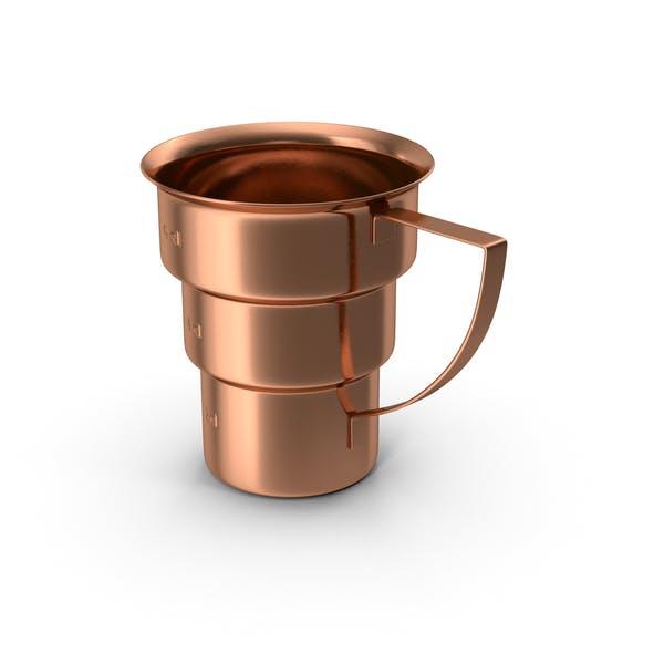 Napier Jigger Copper